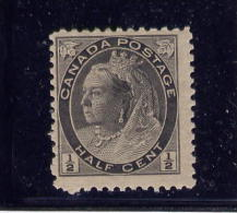 "CANADA, 1897, # 74, QUEEN VICTORIA "" NUMERAL ISSUE""  MNH  FINE - Neufs"