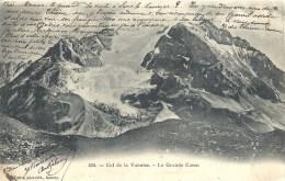 RHONE ALPES - 73 - SAVOIE  - COL DE LA VANOISE - La Grande Casse - Saint Jean De Maurienne