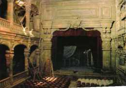 69 LYON Musee International De La Miniature Le Theatre Abandonné, Photo Krystel Meier - Lyon