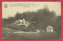 """Comblain-la-Tour - Villa """" Le Joujou """"  ( Voir Verso ) - Hamoir"""