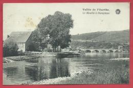 Hampteau-s/Ourthe - Le Moulin  ( Voir Verso ) - Hotton