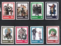 1046/53** - Rwanda