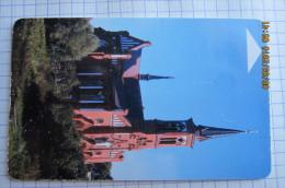 Postavy Church. - Belarus
