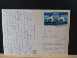 48/025     CP     DDR - Olympische Spelen