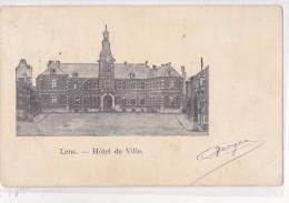 LENS : Hôtel De Ville - Lens