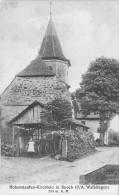 Bg18424 Hohenstaufen Kirchklein In Buoch Germany - Waiblingen