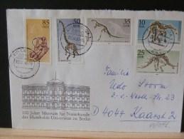 48/091     LETTRE  DDR - Stamps