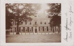 ZEIST (PAYS BAS) CARTE PHOTO DES ETS BEEK ET ROYEN  1908 - Zeist