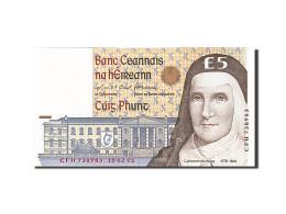 [#257246] Irlande, 5 Livres, Type Soeur Catherine Mc Auley - Irlande