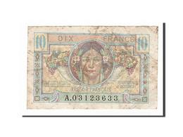 [#156939] 10 Francs Type Trésor Français, 1947, V Fayette 30.1 - Treasury