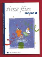 Time Flies  SABENA  1999 - Sonstige