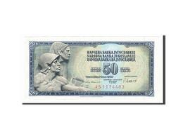 [#156109] Yougoslavie, 50 Dinara Type 1978 - Yougoslavie