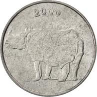 [#86929] Inde, République, 25 Paise 2000 (C), KM 54 - Inde