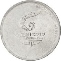 Inde, République, 2 Rupees 2010 (C), KM 401 - India