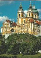 CPM De Basse Autriche   Melk   L Abbaye De Melk - Melk