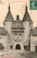 NANCY - Porte De La Craffe - - Nancy