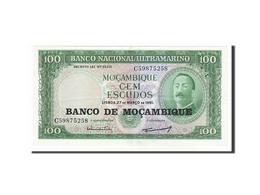 [#155793] Mozambique, 100 Escudos Type De Ornelas - Mozambique