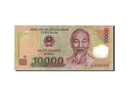 [#257668] Viêt-Nam, 10 000 Dông, Type Hô Chi Minh - Vietnam