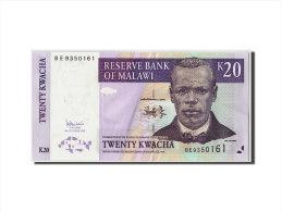 [#306588] Malawi, 20 Kwacha Type John Chilembwe - Malawi