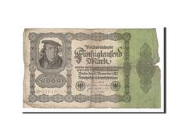 [#158064] Allemagne, 50 000 Mark Type Brauweiler - [ 3] 1918-1933 : Weimar Republic