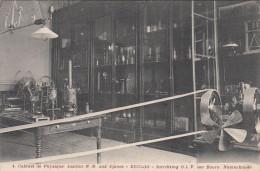 Eeklo, Eecloo, Institut De ND Aux Epines, O.L.V. Ten Doorn, Natuurkunde (pk17358) - Eeklo
