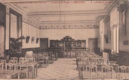 Eeklo, Eecloo, Institut De ND Aux Epines, O.L.V. Ten Doorn, Salle A Manger (pk17359) - Eeklo