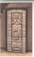 Eeklo, Eecloo, Institut De ND Aux Epines, O.L.V. Ten Doorn, Vitrail Commémoratif (pk17371) - Eeklo