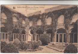 Eeklo, Eecloo, Institut De ND Aux Epines, O.L.V. Ten Doorn, Jardin Saint Joseph (pk17373) - Eeklo