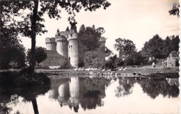 79 RARE ARGENTON CHATEAU LE CHATEAU D EBAUPINAY - Argenton Chateau