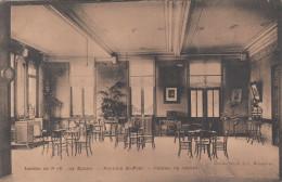 Eeklo, Eecloo, Institut De ND Aux Epines, O.L.V. Ten Doorn, Cabinet De Lecture, Pavillon St Paul (pk17381) - Eeklo