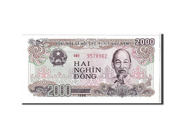 [#110812] Viêt-Nam, 2000 Dông Type 1988 - Vietnam