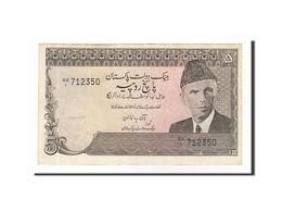[#156904] Pakistan, 5 Rupees Type Jinnah - Pakistan