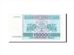 [#157033] Géorgie, 150 000 Laris Type 1994 - Géorgie