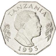 Tanzanie, 5 Shilingi 1993, KM 23a.2 - Tanzanie