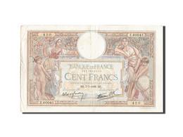 [#205360] 100 Francs Type Luc Olivier Merson, 07 Juillet 1938, Fayette 25.25 - 1871-1952 Gedurende De XXste In Omloop