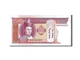 [#109084] Mongolie, 20 Tugrik Type 1993 - Mongolia