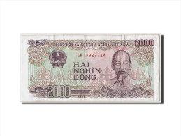 [#306255] Viêt Nam, 2000 Dông Type Ho Chi Minh - Vietnam