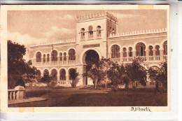 DSCHIBUTI / DJIBOUTI - La Secretariat - Dschibuti