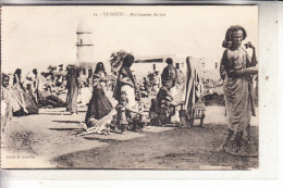 DSCHIBUTI / DJIBOUTI - Marchandes De Lait - Dschibuti