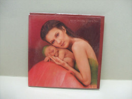 CP Miracle - Bébé - Anne GEDDES / Céline DION Carte Postale Avec Enveloppe Sous Cellophane - Neonati