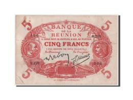 [#42736] Reunion, Banque De La Réunion, 5 Francs 1901, Pick 14 - Reunion