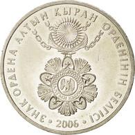 Kazakhstan, 50 Tenge 2006, KM New - Kazakhstan