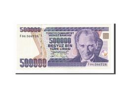 [#157465] Turquie, 500 000 Lira Type Atatürk - Turkey