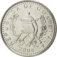 Guatemala, République, 10 Centavos 2008, KM 277.6 - Guatemala