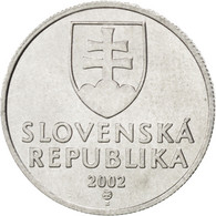Slovaquie, République, 20 Halierov 2002, KM 18 - Slovaquie