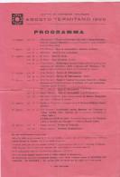 Termini Imerese. Agosto Termitano  1966 - Documenti Storici
