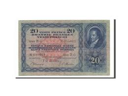 [#158070] Suisse, 20 Francs Type Pestalozzi - Switzerland