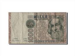 [#305291] Italie, 1000 Lire Type Marco Polo - [ 2] 1946-… : République