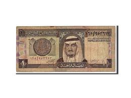 [#110062] Arabie Saoudite, 1 Riyal Type 1984 - Arabie Saoudite
