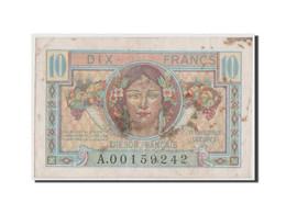 [#42885] France, 10 Francs Trésor Français 1947, Pick M7a, 1947, V Fayette 30.1 - Treasury
